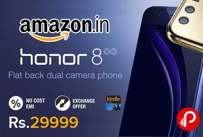 Huawei Honor 8 Mobile