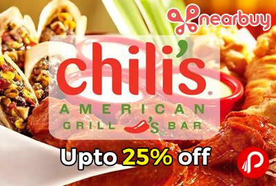 Chili's American Grills Bar