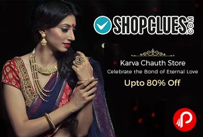 Karwa Chauth Store
