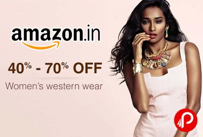 Womens Western Wear