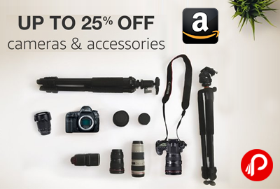 Camera and Photography Accessories