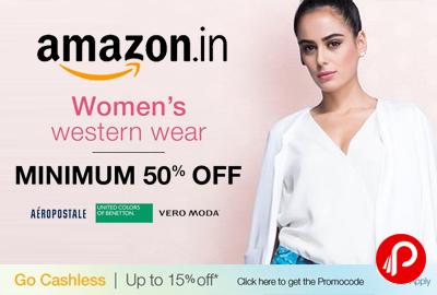 Women Western Wear