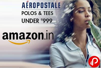 Aeropostale Women's Polos & Tees