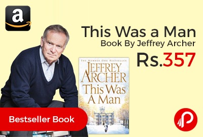 This Was a Man Book By Jeffrey Archer