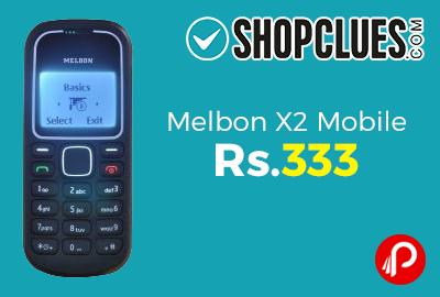 Melbon X2 Mobile