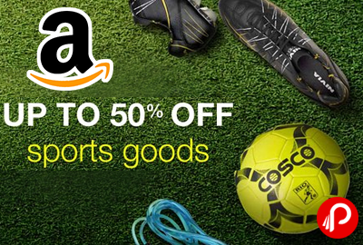 Sports Goods, Fitness accessories, Sporting Apparel