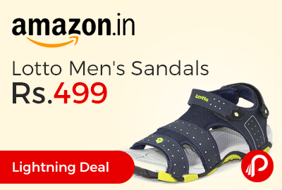 Lotto Men's Sandals