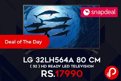 LG 32LH564A 80 cm ( 32 ) HD Ready LED Television
