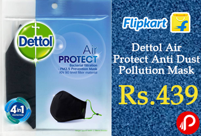 Dettol Air Protect Anti Dust