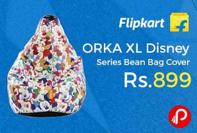 ORKA XL Disney Series Bean Bag Cover