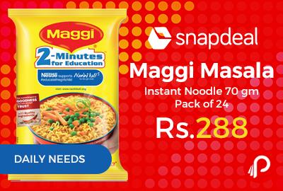 Maggi Masala Instant Noodle 70 gm