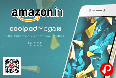 Coolpad Mega 3 Mobile