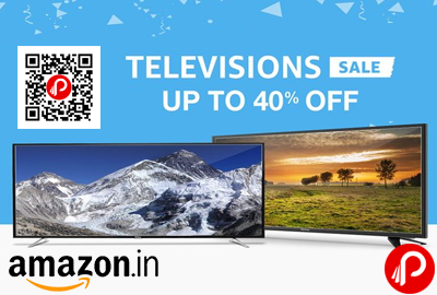 LED Televisions Sale