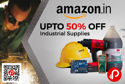 Industrial and Scientific Supplies