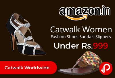 Catwalk Women Fashion