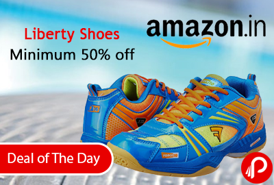 Liberty Shoes Deal of The Day