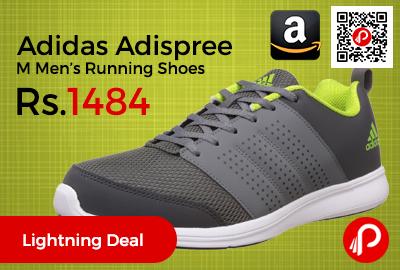 Adidas Adispree M Men's Running Shoes