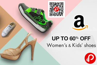 Womens & Kids Shoes