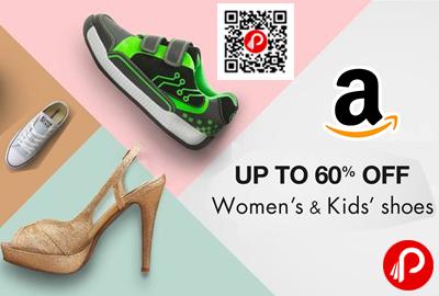 Womens & Kids Shoes