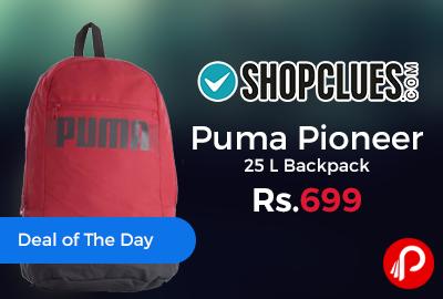 Puma Pioneer 25 L Backpack