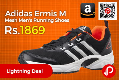 Adidas Ermis M Mesh Men's Running Shoes