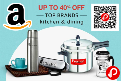 Kitchen & Dining Top Brands Products