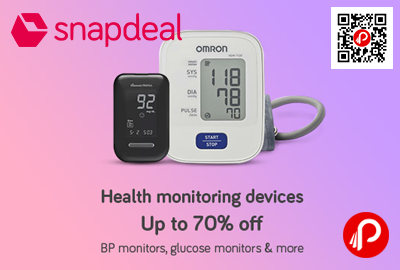 Health Monitoring Devices