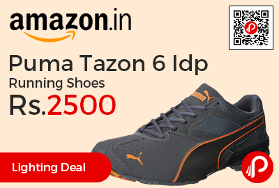 Puma Tazon 6 Idp Running Shoes