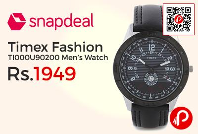 Timex Fashion TI000U90200 Men Watch