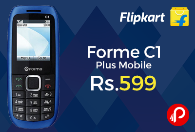 Forme C1 Plus Mobile