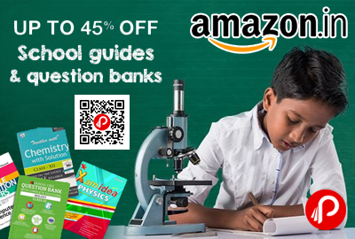 School Guides and Question Banks Book