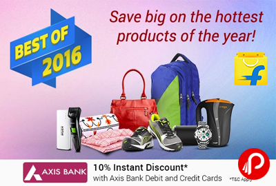 Best Of 2016 Products
