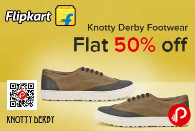 Knotty Derby Footwear