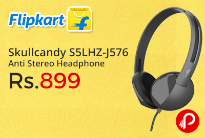 Skullcandy S5LHZ-J576 Anti Stereo Headphone