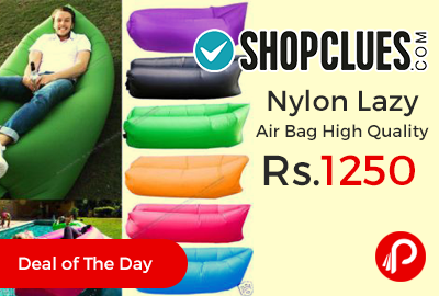 Nylon Lazy Air Bag High Quality