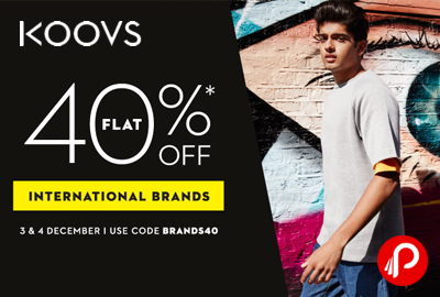 Shoes Flat 40% off