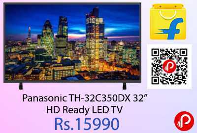 "Panasonic TH-32C350DX 32"" HD Ready LED TV J"
