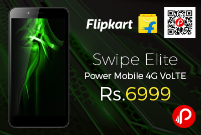 Swipe Elite Power Mobile
