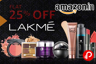 Lakme Beauty Products