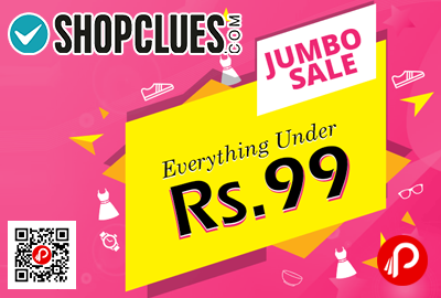 Everything under rs.99