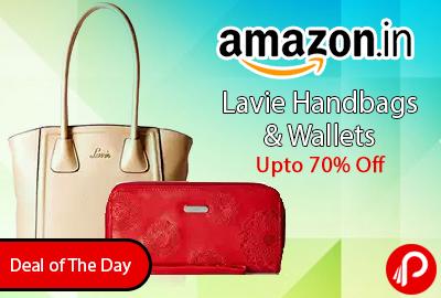 Lavie Handbags & Wallets