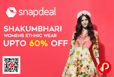 Womens Ethnic Wear