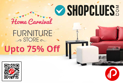 Home Carnival Sale