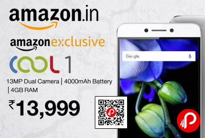 Coolpad Cool 1 Mobile