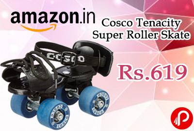 Cosco Tenacity Super Roller Skate