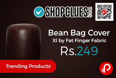 Bean Bag Cover Xl