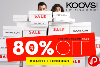 #TrueStory Up To 80% OFF SALE, Shop Till You #CantGetEnough