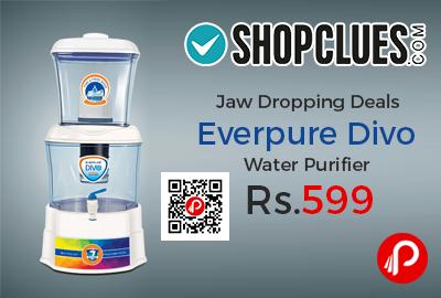 Everpure Divo Water Purifier