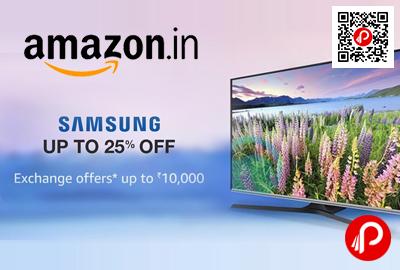 Samsung TVs LED