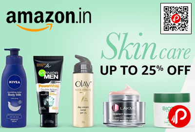 Skincare Facewashes